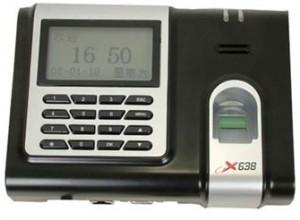 ZKsoftware-X638