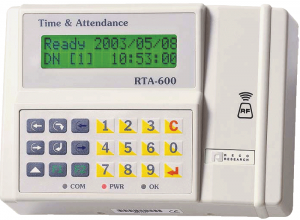 time attendance system bangladesh