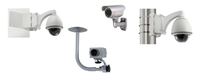 cctv camera buyer guide-PTZ