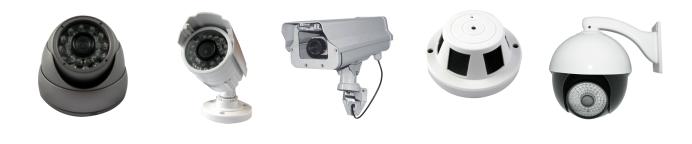 cctv camera buyer guide