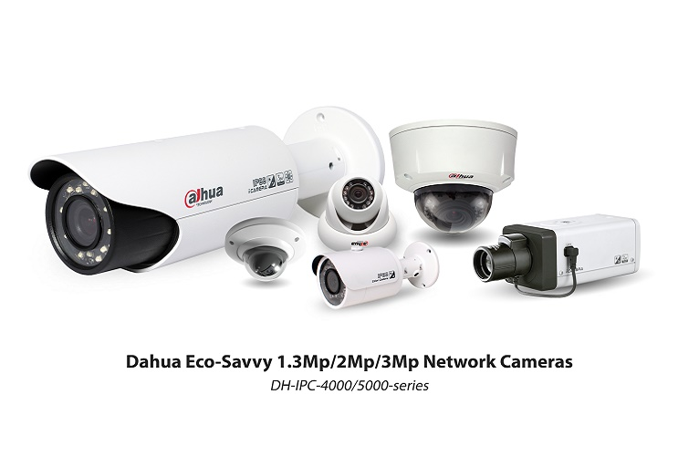 Dahua HDCVI CCTV | DVR | IP CAMERA | NVR