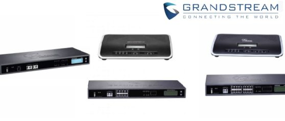 Grandstream IP PBX Solution