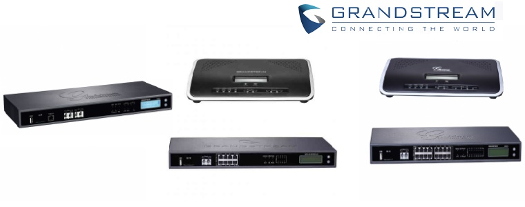 Grandstream IP PBX