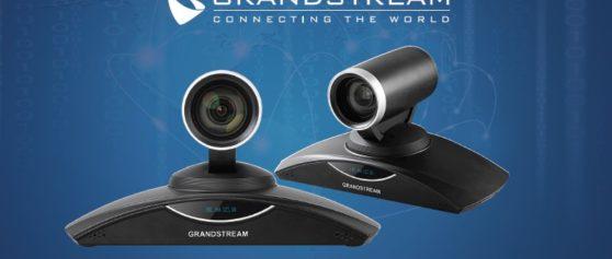 Grandstream Video Conferencing Solution