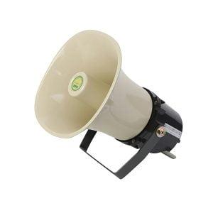 DSP154H DSPPA 15W Outdoor Waterproof Horn Speaker