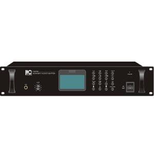 T-6701 ITC IP Network Audio Adapter