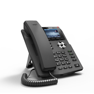Fanvil's new X3SP entry-level IP phone