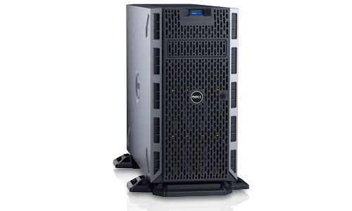 Dell EMC PowerEdge T330 Server