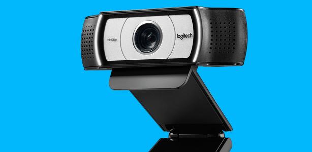 Logitech Business Webcam